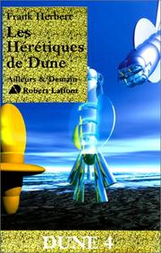 Dune, tome 4