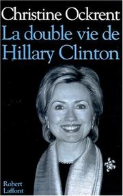 La double vie de Hillary Clinton PDF