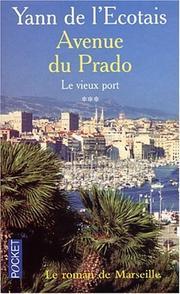 Le Vieux port, tome 3 PDF