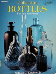Collecting bottles for fun & profit