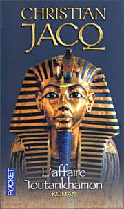L'affaire Toutankhamon PDF
