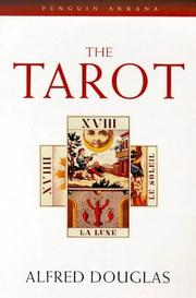 The Tarot by Lord Alfred Bruce Douglas