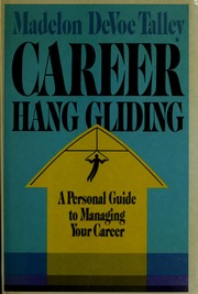 Career hang gliding