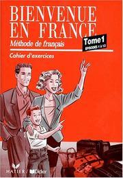 Bienvenue En France - Level 1 PDF