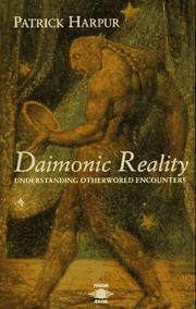 Daimonic Reality: Understanding Otherworld Encounters PDF