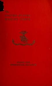 The United States Marine Corps, Golden Gate International Exposition, Treasure Island, San Francisco, California