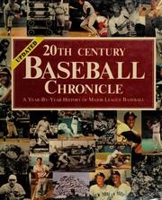 20th Century Baseball Chronicle