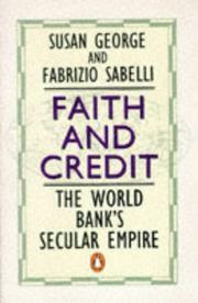 Faith and Credit PDF