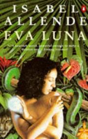 Eva Luna by Isabel Allende