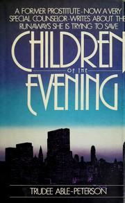 Children of the evening