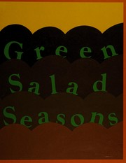 Green salad seasons (Ginn reading program)