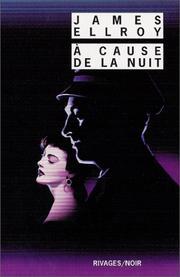 A Cause De La Nuit PDF