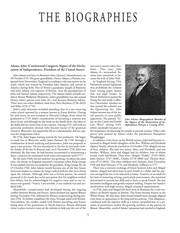 American Revolutionary War leaders