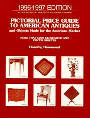 Pictorial Price Guide To American Antiques and Objects Madefor The American Market PDF