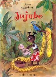 Jujube by Anne Wilsdorf