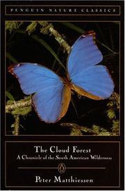Cloud Forest PDF