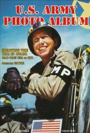 U.S. Army photo album PDF