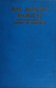 An Arctic rodeo
