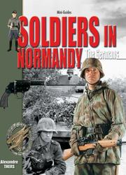 Soldiers in Normandy - the Germans PDF
