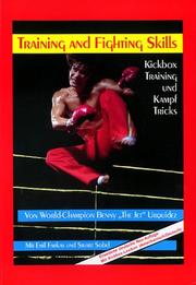 Kickboxtraining und Kampftricks. Training and Fighting Skills PDF