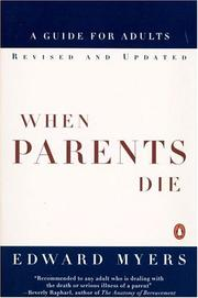 When parents die PDF