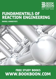 Fundamentals of chemical reaction engineering