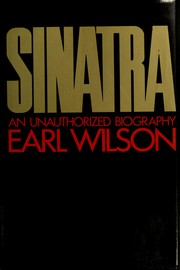 Sinatra: An Unauthorized Biography