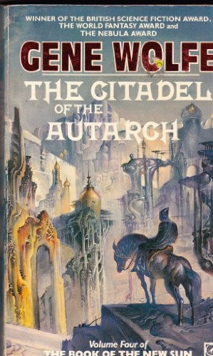 The Citadel of Autarch