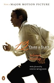 12 Years a Slave: (Movie Tie-In) (Penguin Classics)