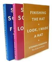 Hat Box: The Collected Lyrics