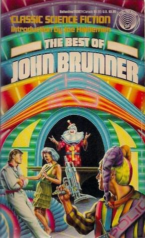 The Best of John Brunner