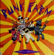 Punk Farm cover