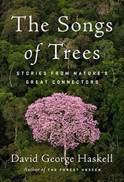 The Songs of Trees by