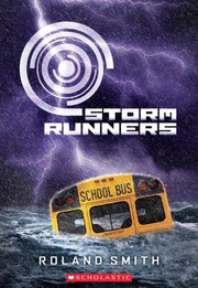 Storm Runners                              Storm Runners  Trilogy Paperback