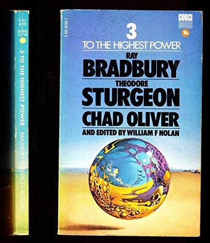 3 to the Highest Power: Bradbury, Oliver, Sturgeon
