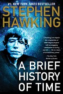 A Brief History of Time [Hardcover] by Hawking, Stephen
