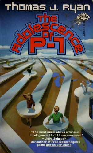 Adolescence of P-1 (R)
