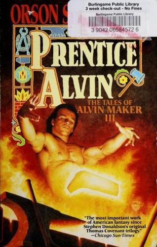 Prentice Alvin: The Tales of Alvin Maker