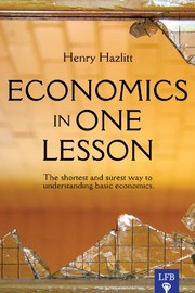 Economics in one lesson by