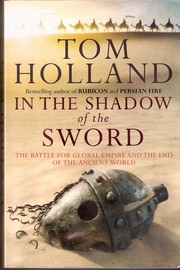 Tom Holland - In the shadow of the sword