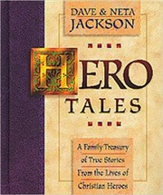Thumbnail of Hero Tales, Vol. 2: A Family Treasury of True Stories from the Lives of Christia