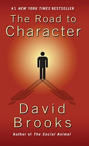The Road to Character by