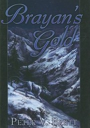 Cover image for Brayan's Gold