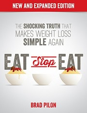 Eat Stop Eat  by Eat Stop Eat