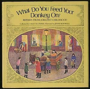 What Do You Feed Your Donkey On?