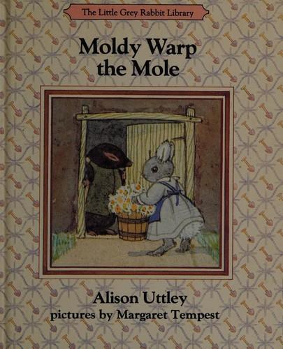 Moldy Warp the Mole