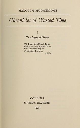 The Infernal Grove