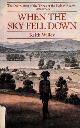 When the Sky Fell Down