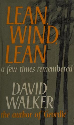 Lean, Wind Lean