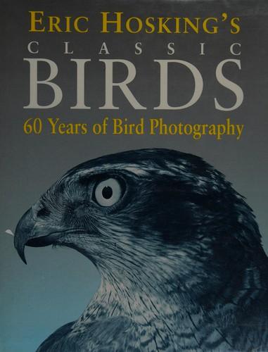 Eric Hosking's Classic Birds